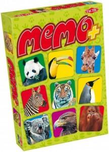 memo+