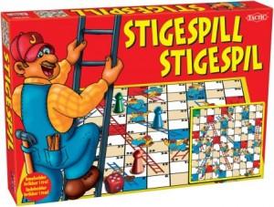 stigespil